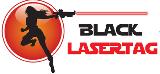 Black Lasertag Partner