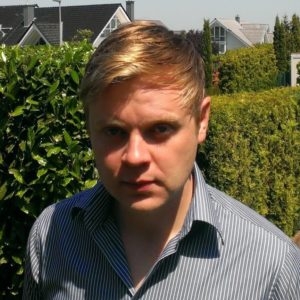 Eduard Protzel Team Lasertaggen