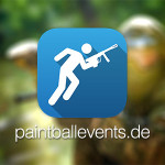 Paintballevents Logo