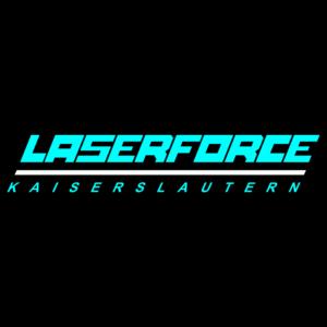 Der neue Lasertag Partner: Laserforce Kaiserslautern!