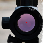 Red Dot Visier