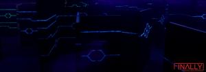 Die Arena von Finally Lasertag Ingelheim