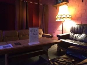 Fabula Lounge