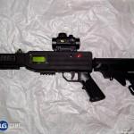 Predator HT 11 Lasergame Rostock