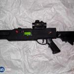 Viper HT 15 Lasergame Rostock
