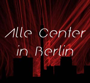 Alle Lasertag Center in Berlin