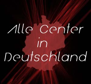 Alle Lasertag Center in Deutschland