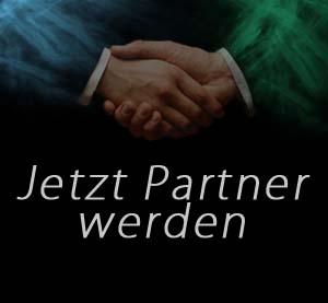Lasertag Partner werden