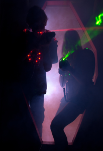 LaserFun Frankfurt