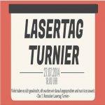 Lasertag Turnier Rostock