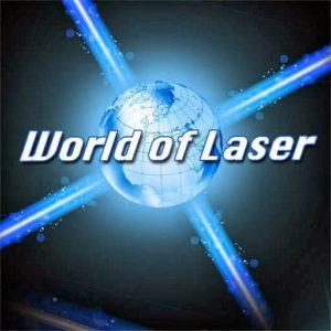 World of Laser - Frankenthal, Heidelberg und Kaiserslautern