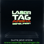 Lasertag Arena Denzlingen Freiburg