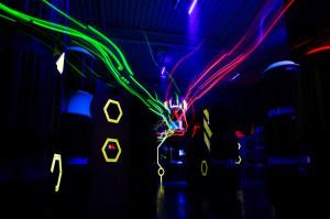 Arena Laserspace Freiburg