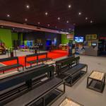 Arena Laserzone Frankfurt