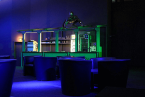 Bar Lasertag Aschaffenburg