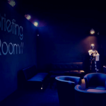 Briefing Room Lasertag Aschaffenburg