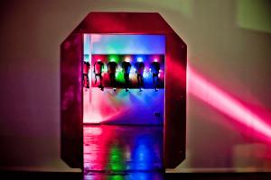 Equipment Room Laser Galaxy Wiesbaden