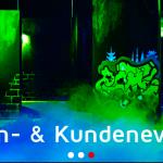 Firmenfeier Laserfabrik Fulda