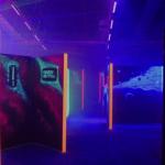 Labyrinth Lasertag Aschaffenburg