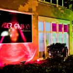 Laser Galacy Wiesbaden Eingang