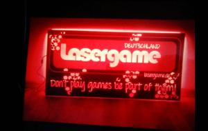 Lasergame DE