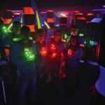 Laserspace-Freiburg-Arena