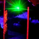 Lasertag Arena Aschaffenburg