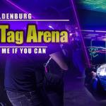 Lasertag Arena Oldenburg