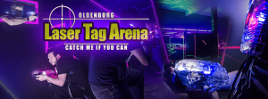 Lasertag Arena Oldenburg