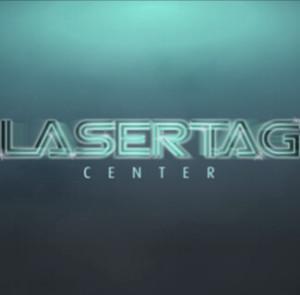 Logo Lasertag Center Koblenz