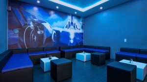 Lasertag Center Weissenthurm Chillout