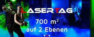 Lasertag Laserfabrik Fulda
