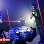 Lasertag Oldenburg Arena