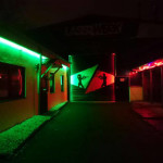 Eingang Laserwerk Kaltenkirchen