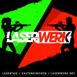 Lasertag bei Laserwerk Kaltenkirchen
