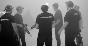 Teams Laserwerk Kaltenkirchen