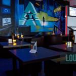Lasertag Center Koblenz Lounge