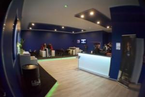 Lounge Lasertag Limburg