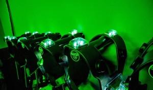 Phaser Quantum Lasertag