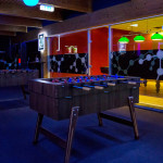 Lasertag Center Koblenz Tischkicker