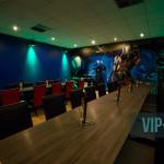 Lasertag Center Koblenz VIP Raum