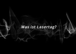 Die Antwort auf Was ist Lasertag?