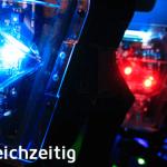 Weste Laserfabrik Fulda