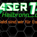 LaserTag Heilbronn #Erlebnis #Teambildung #Sport